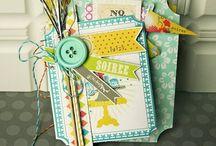 Mini Books / by Holly Westin