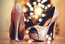 Shoes. / ~Every girl's weakness~ / by Lea Noelle