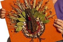 Fall Crafts for Kids / by Bonnie