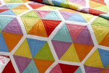 Fabric doings / by Audra Nightingale