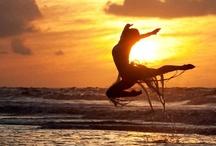 Dance. / ~The rhythms to my heart~ / by Lea Noelle