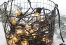 lighting / antique lighting, antique bulbs, edison bulbs, lighting for outdoors
