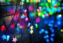 Lighting / by Audra Nightingale