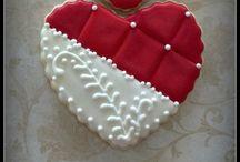 Celebrate Love ~ Valentines / valentine ideas, recipes for valentines, crafts for big kids and little kids, creative, DIY, true love, Valentine printable