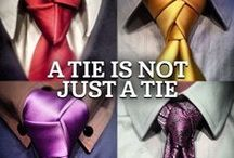 Necktie Knots / How to tie a tie, necktie, ascot, cravat, and bow tie. It's all here in one place to share with everyone.  There are over 100 ways invented to tie a tie and most of them are already here on this board.  How to videos are here http://www.youtube.com/playlist?list=PLTIPOFX6d4oFvpGnfGGn8MgkzZ8lnxy4d  #Knot #necktie #tie #menswear #mensfashion  #new #fresh #trinity #cape #edeity #eldridge #novotny #windsor #howto #tutorial #instruction #diynecktie #diy / by The Tie Guy