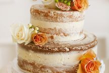 Yum!   Let them eat cake! / Cake, frosting, decorating, dump cake, layer cake, bunds cake, delicious cake