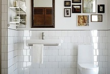 Bathroom / by Em Sue