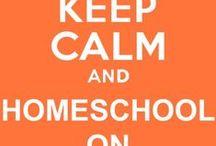 HS Homeschooling / by Jooli Khoo