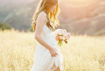 Wedding Dresses / The best wedding dresses and gown styles for brides of all tastes and budgets. Vintage, lace, boho & relaxed wedding dresses.  / by Jonathan David