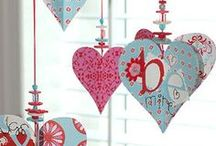 Valentine's Day Ideas / All foods and crafts related to Valentine's Day, VD, Valentine, sweetheart, heart, hearts, card, cards