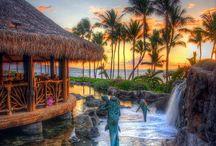 Travel Hawaii / Hawaii