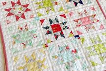 Mini Quilts / Quilts are even cuter in mini