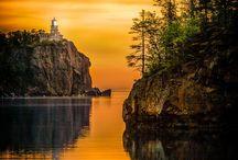 Travel Minnesota, Wisconsin & Michigan / Minnesota,