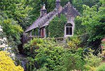 Travel Ireland  & Scotland / Travel Ireland & Scotland