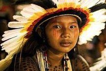 AMAZONIA mon AMOUR / by A.R.T.K.I.T.E.K.T.U.R