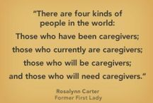 Caregiver life, love, and loss / I have been a caregiver for over 10 years and I love it! I admire and appreciate all of my clients that have let me into their homes and hearts / by Noelle Topping