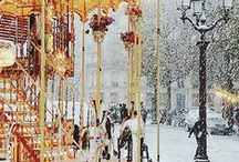 Paris always a good idea / Paris every 3 years