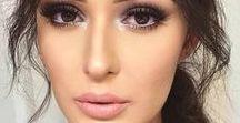 Everyday Make-up / Wunderschöne Alltags-Looks