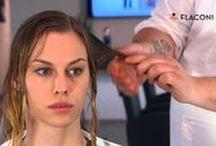 Hair-Tutorials / Creative Director Hauke zeigt euch Tipps & Tricks rund ums Thema Haare!