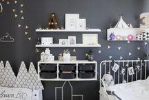 Babies, Nurseries, +  Adorable Things