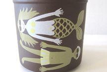 Pottery and ceramics. / by Fiona Martin
