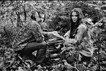 I wish I was born at Woodstock / by Fiona Martin