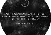 quote..unquote / Amen. / by Halle O'Brien