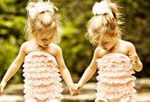 Cute Kid Ideas / by Jordan Payne
