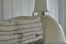 Grain Sacks and Linens