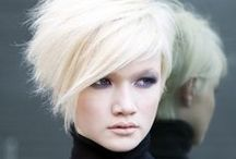 Hairstyles I Like / by Tracy Guillozet