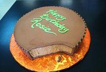Happy Birthday! [made by us @ Yum Bunnies]