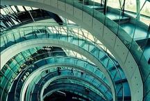 Architecture / by Eva Miller of KapKaDesign