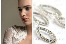 KapKaDesign Bride / KapKaDesign Bridal Jewelry by Eva Miller / by Eva Miller of KapKaDesign