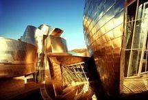 Gehry / by Eva Miller of KapKaDesign