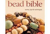 `Jewelry Books - Beading Techniques