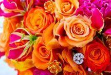 My Favorite Flowers / by Rhonda Merritt-Quador