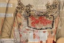Mixed Media and Art / by Amy Milam
