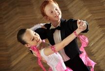 International / Ballroom Dance