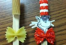 Kids Craft Ideas / by Angela Fraser