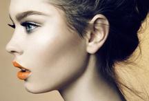 Hair & Beauty. / Hair, nails & makeup. / by Yeliz Tuğçe
