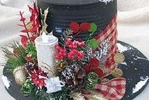 Seasonal & Holiday Crafts