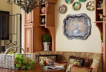 Home Decor / by Bill Johnson