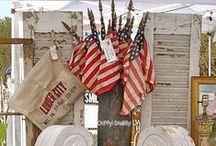 America's Birthday Celebration / by Holly Ehlenfeldt Stockman