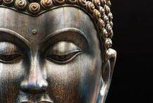 Eastern Philosophy / by Elsa Davern