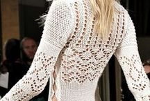 Crochet e Tricot / by Ivy Leon