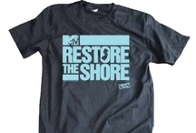 restore the shore. / help rebuild Seaside post-Hurricane Sandy. go to http://restoretheshore.mtv.com to donate & watch MTV's #RestoreTheShore tonight at 11/10C.