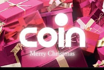 Merry Christmas - Idee regalo per il tuo Natale / by Coin