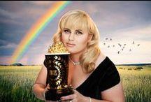 2013 mtv movie awards. / starring rebel wilson. live from LA april 14 @ 9/8c!