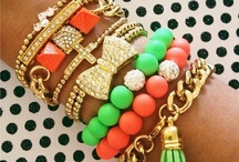 Accessories / by Jackie Valentin