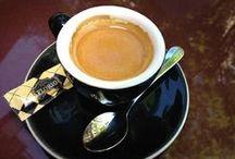 Coffee / by Lesli C-Kellow